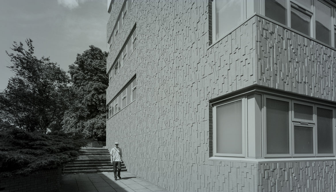 A NEW CONCEPT IN CUSTOMISED CONCRETE DESIGN